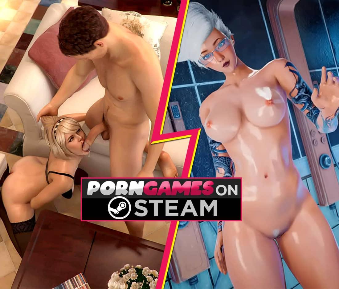 Best Porn On Steam
